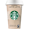 Starbucks Fairtrade Caffe Latte 220ml