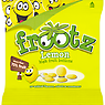 Frootz Lemon High Fruit Buttons 18g
