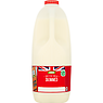 Asda Skimmed Fresh Milk 4 Pints/2272ml