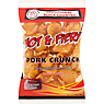 MS Traditional Black Country Hot & Fiery Flavour Pork Crunch 75g