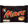 Mars Chocolate Bars Multipack 4 x 39.4g