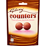 Galaxy Counters Chocolate Pouch 112g