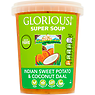 GLORIOUS! Super Soup Indian Sweet Potato & Coconut Daal 600g