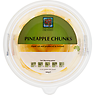 The Green Orchard Pineapple Chunks 400g
