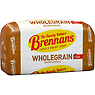 Brennans Wholegrain Brown Bread 800g