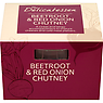 The Delicatessen Beetroot & Red Onion Chutney 110g