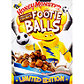 Honey Monster Limited Edition Chocolate Crunch Footie Balls 190g