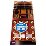 Kinnerton Doctor Who Milk Chocolate Egg & Bar 187g