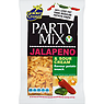 Golden Cross Party Mix Jalapeno & Sour Cream Flavour Potato Snack 125g