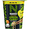 Naked Noodle Egg Noodles Thai Green Curry 78g