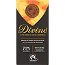 Divine Fairtrade Chocolate Smooth Dark with Ginger & Orange 90g