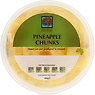 The Green Orchard Pineapple Chunks 900g