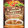 World Harvest Minestrone Cup Soup with Croutons 84g