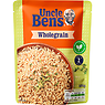 Uncle Bens Wholegrain Microwave Rice 250g