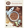 Doves Farm Gluten Free and Organic Chocolate Stars 375g