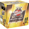 Miller Genuine Draft 12 x 275ml