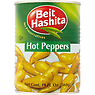Beit Hashita Hot Peppers 560g