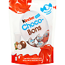 Kinder Milk Chocolate and Hazelnut Choco-Bons Pouch 104g