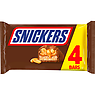 SNICKERS 4 x 41.7g (166.8g)