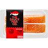 The Saucy Fish Co. Fish & Sauce Chilli, Lime & Ginger Dressing Superb with Salmon 260g