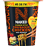 Naked Noodle Chinese Firecracker Chicken Egg Noodles 78g