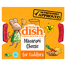 Little Dish Macaroni Cheese for Toddlers 1yr+ 200g