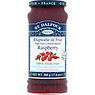 St. Dalfour High Fruit Content Spread Raspberry 500g