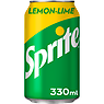 Sprite 330ml Can