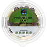 The Green Orchard Pineapple Kiwi Grape 400g