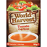 World Harvest Tomato Cup Soup 80g