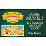 Palacio De Oriente Spanish Mussels in a Traditional Galician Sauce 115g