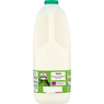 Tesco Semi-Skimmed Milk 4 Pints/2.272L