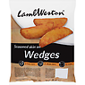 Lamb Weston Seasoned Skin on Wedges 2500g