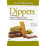 R. W. Garcia Dippers 3 Seed Veggie Dipping Chips 170g