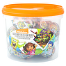 Nickelodeon Easter Family Fun Egg Hunt Bucket 700g