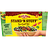 Old El Paso Stand 'N' Stuff Smoky BBQ Soft Taco Kit 350g