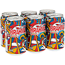Brahma Brazilian Lager Beer Can 6 x 330ml