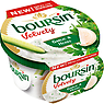Boursin Velvety Garlic & Herb Whipped French Cheese Dip 125g