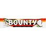 Bounty Coconut Dark Chocolate Twin Bar 57g