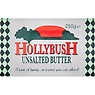Hollybush Unsalted Butter 250g