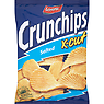 Lorenz Snack-World Crunchips X-Cut Salted 150g