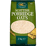 Hamlyns of Scotland Scottish Porridge Oats 2kg