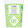 Tesco 0% Fat Greek Style Yogurt 500g