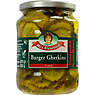 Mrs Elswood Burger Gherkins Pickled 670g