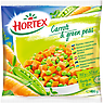 Hortex Carrot & Green Peas 400g