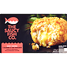 The Saucy Fish Co 2 Salmon & Cod Fishcakes 270g