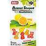 Shefa Animal Shaped Gummies Orange, Lemon & Citrus Mix 142g